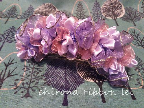 lilac bush -ライラックブッシュ-