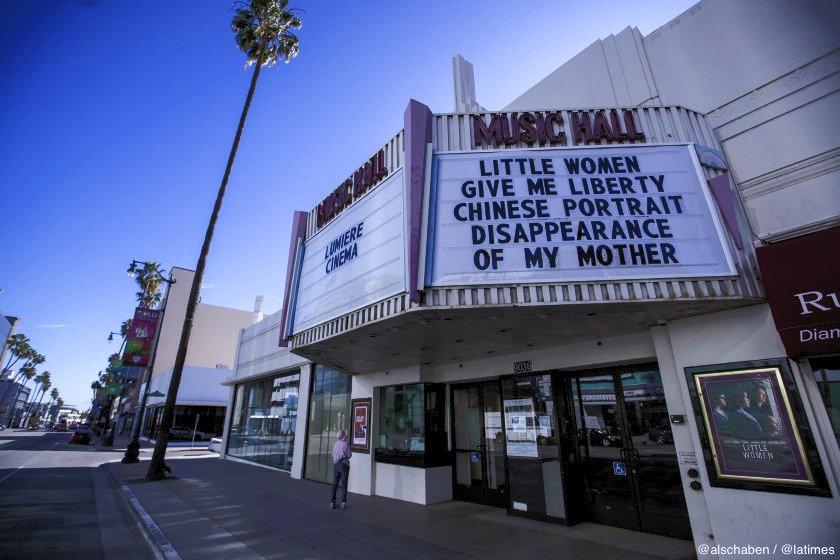 Lumiere Cinema