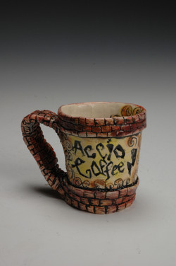 Accio Coffee!