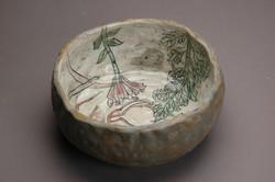Nature Inspired: Bowl