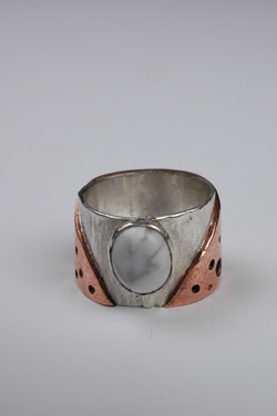 Romanticized  Ring- front