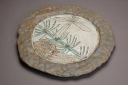 Nature Inspired: Small Platter