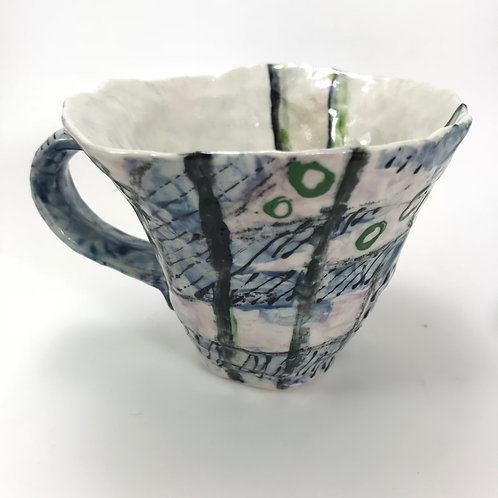 Fun Little Stripes Mug