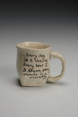 A Mug About Time