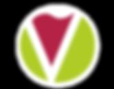 Logo V de Vinebioz propriétaire de la marque [terdézom] et grossiste en Vins Bio, Biodynamie, et Sans Sulfites