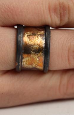 Swirls and Magic Ring