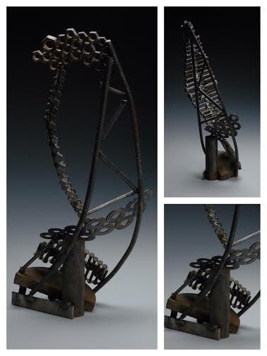 Welded Sculpture