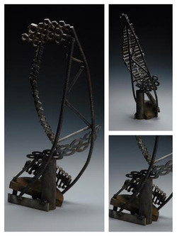 Welded Sculpture