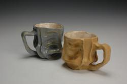 Sculptural Mug