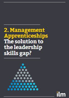 Ready, Levy, Go! - A Perfect Solution to Developing Your Leadership Talent