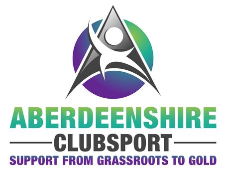 Aberdeenshire Clubsport SCIO £100 Discretionary Fund