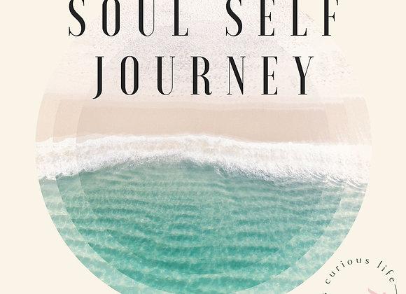 Soul Self Journey Guided Meditation