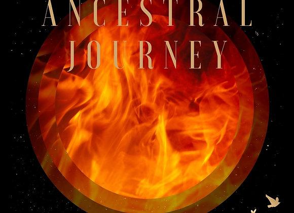 Ancestor Journey Guided Meditation