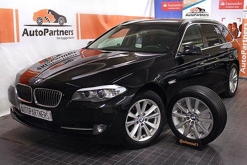 BMW 520D AUT DIGITALINSTRUMENT Sport