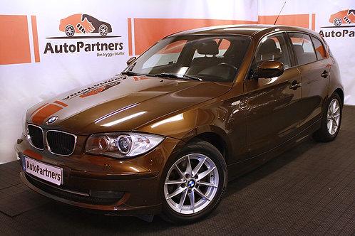 BMW 118D 5dr 143hk ¤¤SÅLD¤¤