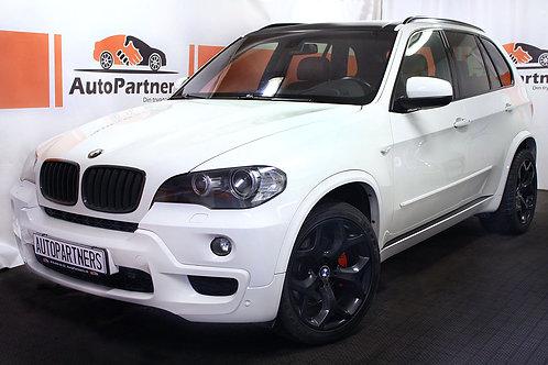 BMW X5 3.0SD 286hk (SÅLD)