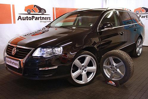 Volkswagen Passat 1.4TSI AUT ¤¤SÅLD¤¤