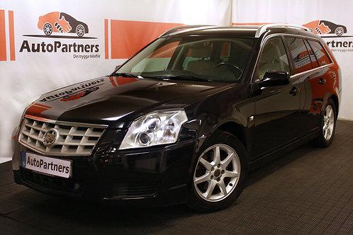 Cadillac BLS 2.0T 5700mil (SÅLD)