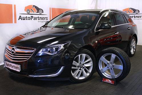 Opel Insignia 2.0CDTI (SÅLD)  -14