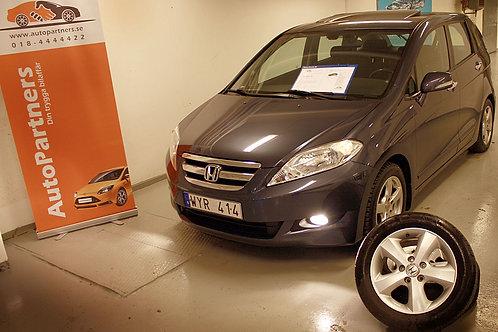 Honda FR-V 2.0i Vtec Executive 6 sits (SÅLD)