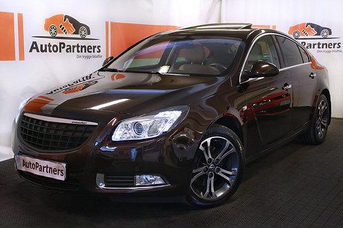 Opel Insignia 2.CDTI 4x4 (SÅLD)-13