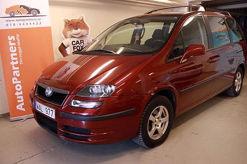 Fiat Ulysse 2.0 AC 7-SITSIG (SÅLD) 13000MIL