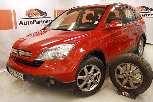 Honda CR-V 2.0 V-TEC AUT 4WD (SÅLD)