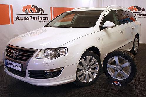 Volkswagen Passat 1.4TSI R-Line (SÅLD)