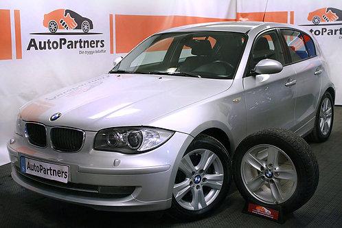 BMW 118 D SPORTPAKET (SÅLD)