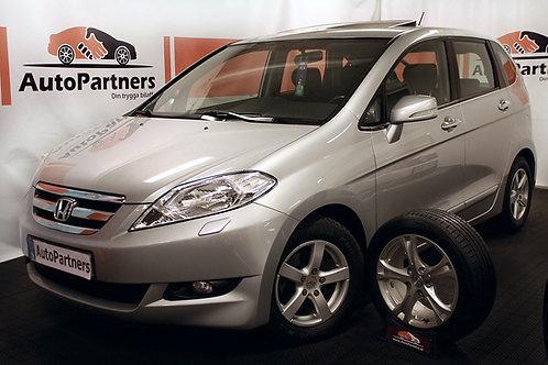 Honda FR-V 2.0 6-sits (SÅLD)