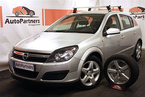 Opel Astra 5D 1.6 ENJOY (SÅLD)