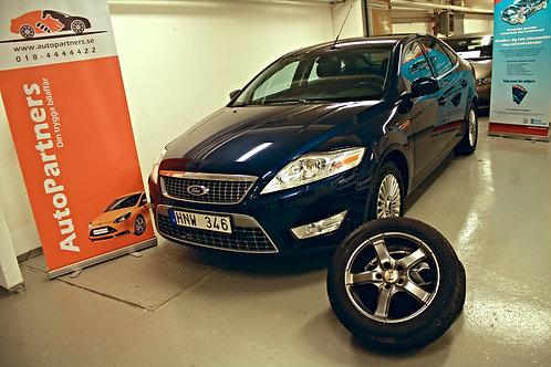 Ford Mondeo 2.0F((SÅLD)) 8175mil