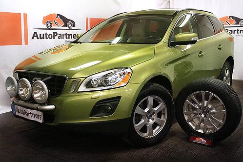 Volvo XC60 2.4D AWD ((SÅLD))
