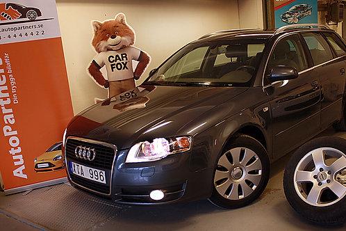 Audi A4 1.8T Avant (163hk) ProSport (SÅLD)