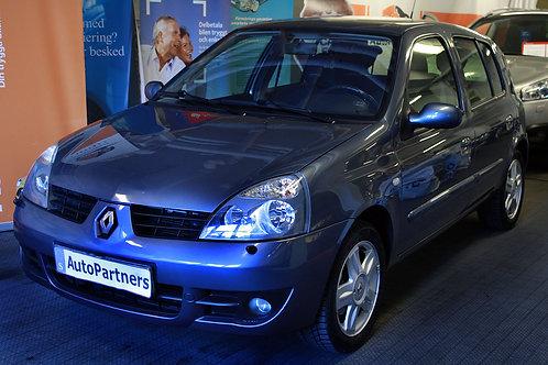 Renault Clio II 1.2 Storia ((SÅLD))