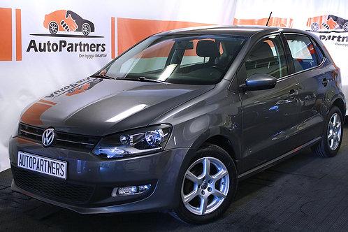 Volkswagen Polo 1.6TDi (SÅLD)  -10