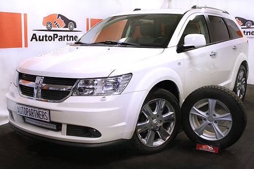 Dodge Journey 2,7 (SÅLD)  -09
