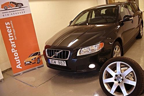 Volvo V70 II 2,0F ((SÅLD))