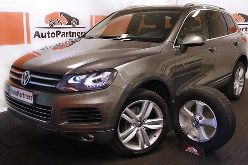 Volkswagen Touareg 3.0TD V6¤¤SÅLD¤¤