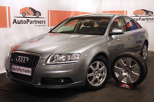 Audi A6 2.0TFSI 170HK AUT (SÅLD)