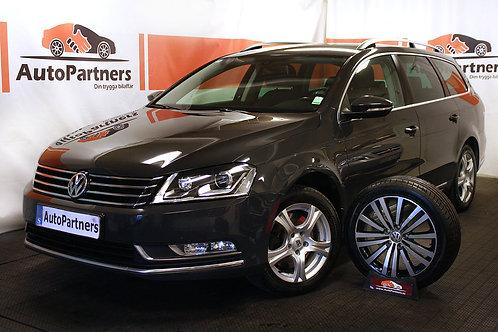 Volkswagen Passat 1.4TSI AUT ¤SÅLD¤