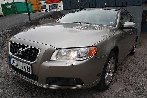 Volvo V70 II 2.5T (200hk) Momentum Aut (SÅLD)