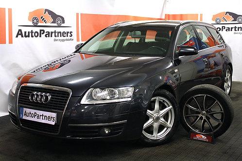 Audi A6 2.8 FSI AUT (210hk) (SÅLD)