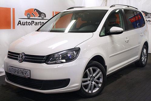 VW Touran 1.4TSI DSG 150hk NYBES NYSE