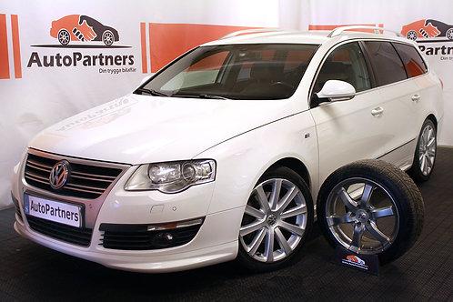 Volkswagen Passat 2,0 TDI 4-Motion (SÅLD)