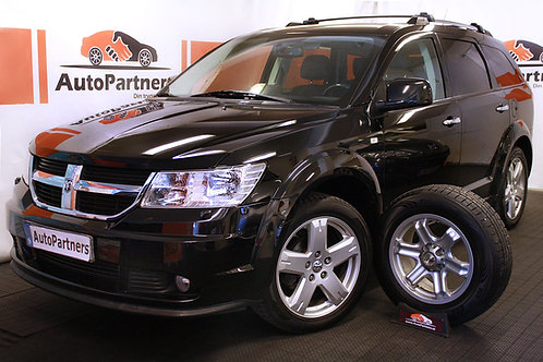 Dodge Journey 2.7 FFV i ¤¤SÅLD¤¤