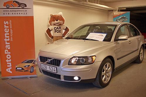 Volvo S40 2.4 (140hk) Välutrustad (SÅLD)
