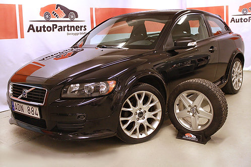 Volvo C30 1.8F R-Design 8000mil (SÅLD)