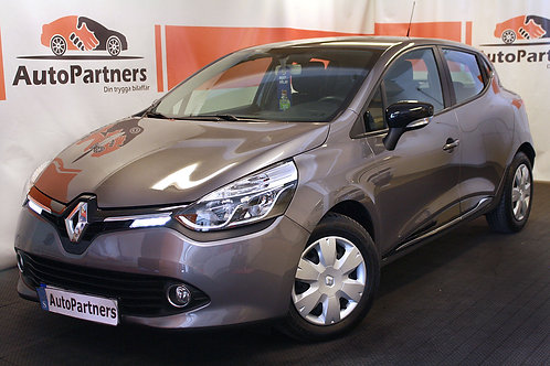 Renault ClioIV 1.2 1-Ägare ((SÅLD))