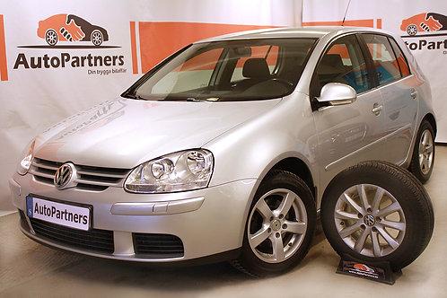 Volkswagen Golf 1.6 Nybes (SÅLD)